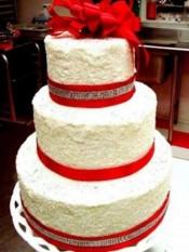 Bánh cưới 1