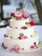Bánh cưới 3